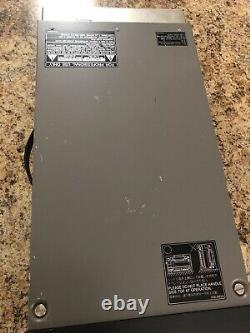 Panasonic AJ-SD93P DVCPRO50 Digital Video Cassette Recorder