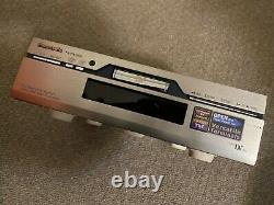 Panasonic DV2000 DV Network Station NV-DV2000EC digital video cassette recorder