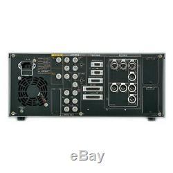 Panasonic DVCPRO/DV Digital Video Cassette Recorder AJ-SD755