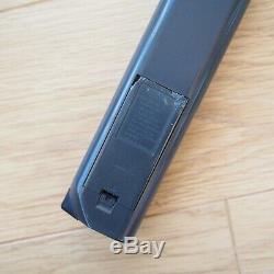 Panasonic NV-F65B hifi digital video recorder with remote control & manual TESTED