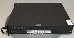 Pelco Digital Sentry Ds-srv Dssrv-180-us 18tb Network Video Recorder Nvr