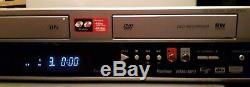 Pioneer Dvr-rt501-digital Video Dvd/vhs Recorder/converter (dubbing, Wma/mp3)