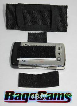 Pocket DVR Recorder Digital Video Camera+AV Inputs 2GB