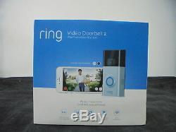 RING Video Doorbell 2 Currys