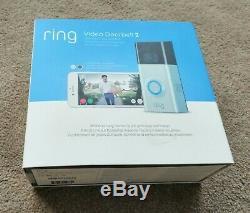 Ring Doorbell 2