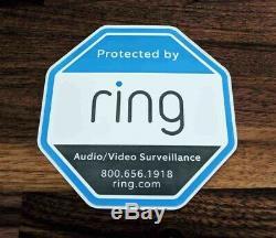 Ring Video Doorbell 2, HD 1080