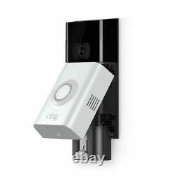 Ring Video Doorbell 2 WiFi Two-Way Talk Full 1080p HD Motion Detection Camera