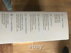 Ring Video Doorbell 3 Satin Nickel (8VR1S5-SENO) brand new, box sealed