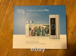 Ring Video Doorbell Pro Hardwired 1080p HD (Brand New)