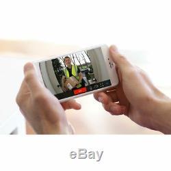 Ring Video Doorbell V2 Full HD 1080p