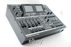Roland VR-5 AV MIXER RECORDER for Live Video Swicther Webcaster Exc++ #672442