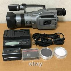 SONY DCR VX1000 Digital Video Camera Recorder Genuine Digital Handycam