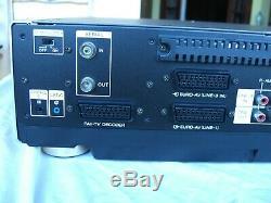 SONY DHR-1000VC Mini DV Digital Video Player/Recorder VCR PAL