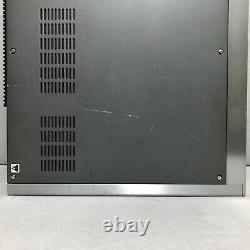 SONY DHR-1000 MiniDV DV DVCAM Digital Video Player Recorder VCR DECK