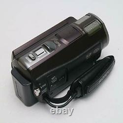 SONY Digital HD Video Camera Recorder CX560V Brown HDR-CX560V/T