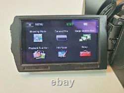 SONY Digital HD Video Camera Recorder CX560V HDR-CX560V
