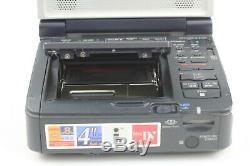 SONY GV-D1000E PAL DIGITAL MiniDV VIDEO WALKMAN PLAYER RECORDER#2