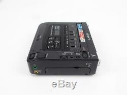 SONY GV-D200E PAL Digital8 Hi8 Video8 8mm Player Recorder VCR NEW in BOX GVD200E