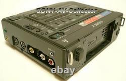 SONY GV-D200 Digital8 Hi8 Video8 Digital 8 Player Recorder VCR Deck GVD200 EX