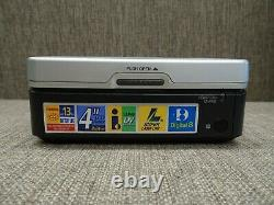 SONY GV-D800E PAL Digital 8 Hi 8 Video Cassette Recorder Walkman