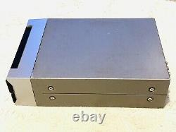 SONY HVR-M15E 1080i HDV DVCAM DV DIGITAL VIDEO PLAYER/RECORDER +AC POWER ADAPTER