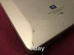 SONY Video Digital Video Cassette Recorder GV-D1000E PAL Player MiniDV