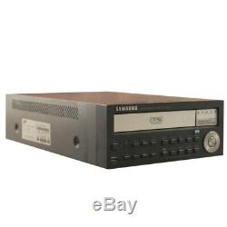 Samsung SHR-5042 4 Channel 250GB Digital Video Recorder, Home Business Security