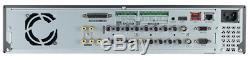 Samsung SRD-1673D 16ch DVR Digital Video Recorder 960H