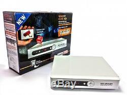 Securenet 8 Channel CCTV Network DVR Full 960H D1 H264 Digital Video Recorder