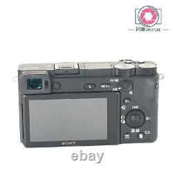 Sony A6500 Digital Camera Body