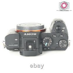 Sony A7 Mark II Digital Camera Body