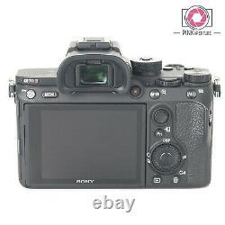 Sony A7r Mark III Digital Camera Body