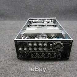 Sony ACS-1581 DSR-45 Digital Video Cassette Recorder DV CAM