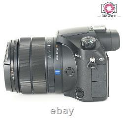 Sony Cyber-Shot RX10 III Digital Camera