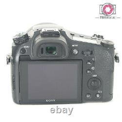 Sony Cyber-Shot RX10 IV Digital Camera