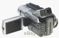Sony DCR-TRV310E digital 8 Hi8 Vidoe 8 8mm Video Camcorder Recorder