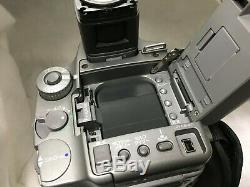 Sony DCR-VX1000 Digital Video Cassette Camera Recorder For Parts or Repairs Only