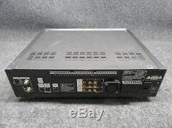 Sony DHR-1000 MiniDV DV Cam Digital Video Cassette Recorder Deck Tested Working