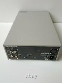 Sony DSR-25 Digital Video Recorder DVCAM mini dv NTSC PAL Firewire 1394 110-220v