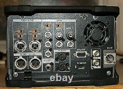 Sony DSR-70 Portable DV Cam Digital Video Cassette Recorder