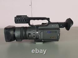 Sony DSR-PD150P Digital Camcorder Video Recorders
