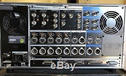 Sony DVW-500P PAL Digital Betacam Editing Recorder LOW HOURS! PLEASE READ