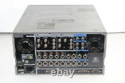 Sony DVW-A500 BETACAM Digital/Analog Videocassette Recorder
