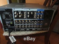 Sony DVW -A 500 Digital Beta Video Cassette Recorder Player