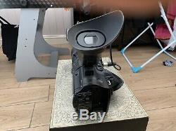Sony Digital HD Video Camera Recorder(HDV 1080i/ MiniDV)