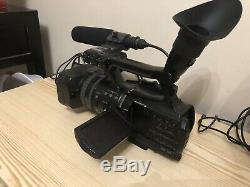Sony Digital HD Video Camera Recorder HVR-V1E
