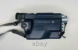 Sony Digital Handycam DCR-TRV350 Video Camera Recorder