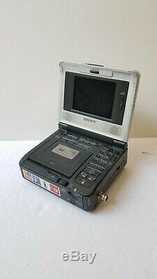 Sony Digital Video Cassette Recorder GV-D1000 NTSC Gvd1000