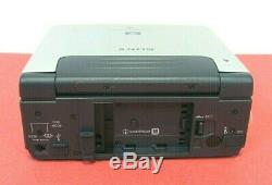 Sony Digital Video Cassette Recorder GV-D1000 NTSC MiniDV, New