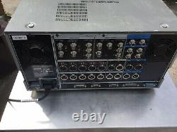 Sony Digital Videocassette Recorder DVW-A500P Betacam